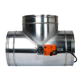 OptiClimate Three-way valve for OptiClimate PRO3 and PRO4