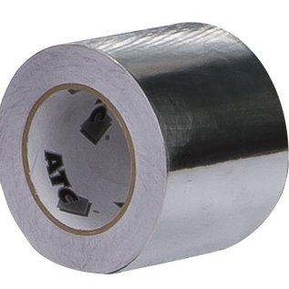OptiClimate Cinta de aluminio (50 x 10 cm)