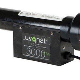 Uvonair 3000 Sala Sistema de Ozono