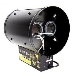 Uvonair CD-1000-2 Sistema de ventilación de ozono