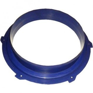 Flange for OptiClimate