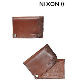 Nixon NIXON  Trait Card Wallet