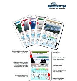 Stormrider Stormrider - Playing Cards