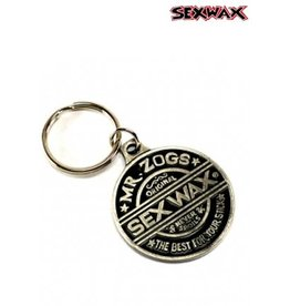 Sex Wax Sexwax  - Keychain ring
