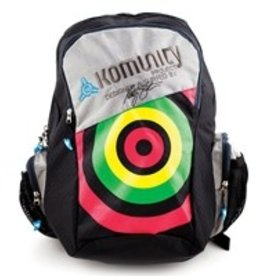Komunity project KP - Element Backpack - rasta