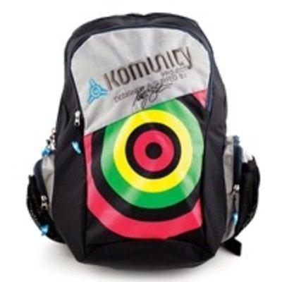 KP - Element Backpack - rasta