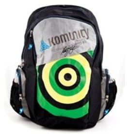 Komunity project KP - Element Backpack -  green