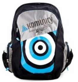 Komunity project KP - Element Backpack -  blue