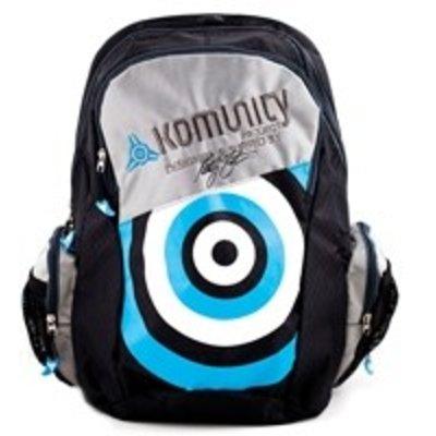 KP - Element Backpack -  blue