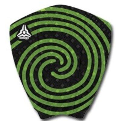 CLAY MARZO -  signature model green