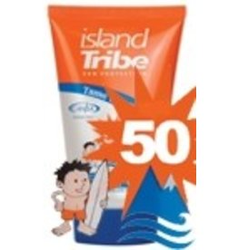 Island Tribe Island Tribe SPF50 Clear Gel 100ml