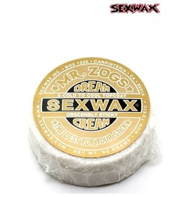 Sex Wax Sexwax - Dream Cream Gold.          2 pcs.