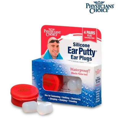 Physicians' Choice® - Silicone Ear Putty
