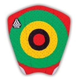 Komunity project KELLY SLATER 3 piece model  red  green  yellow