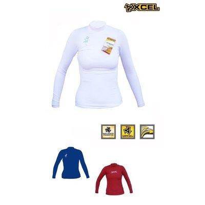 Xcel - women Lycra  ls
