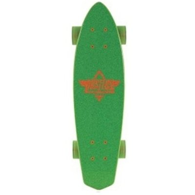Dusters - Ace 42 orange  green