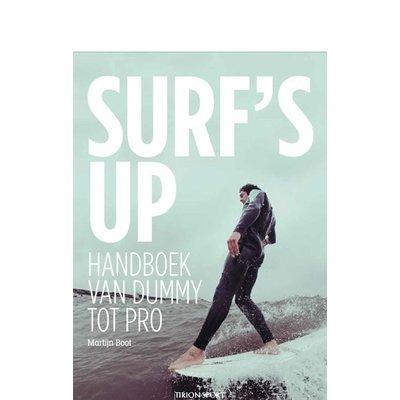 Surf's Up, Handboek van dummy tot pro