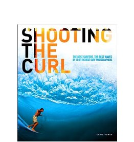 Books Shooting the Curl