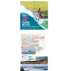 Books The SURFGIRL Handbook