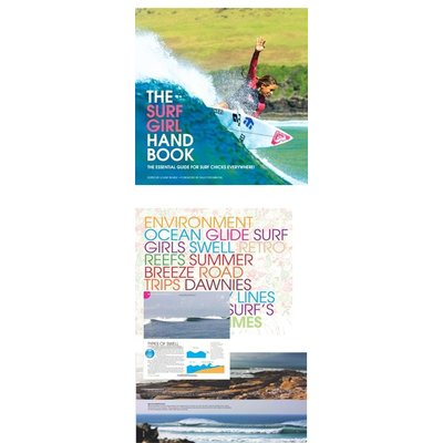 The SURFGIRL Handbook