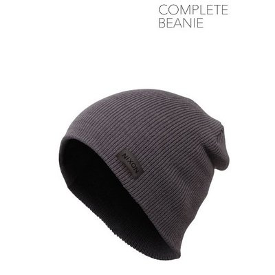 NIXON - Complete heather