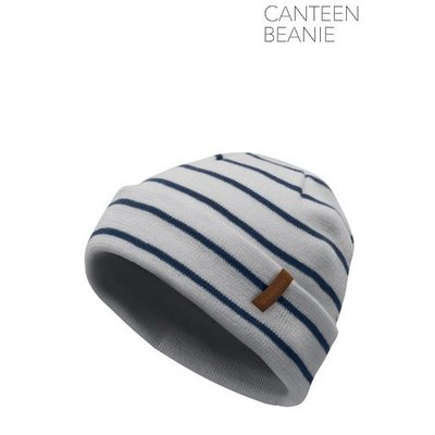 NIXON - Canteen  navy / white