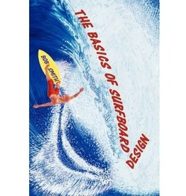 Books The basics of Surfboard desgin