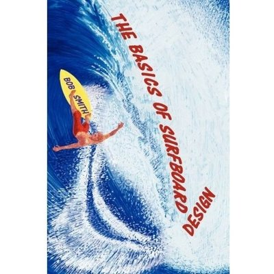 The basics of Surfboard desgin