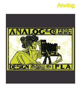 Analog Analog - Foto dark ash T- shirt
