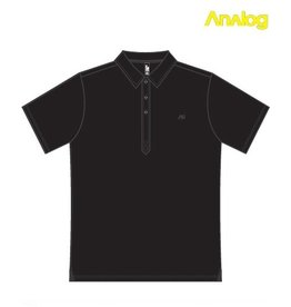 Analog Analog - Francis SS True Black