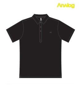 Analog Analog - Francis SS True Black