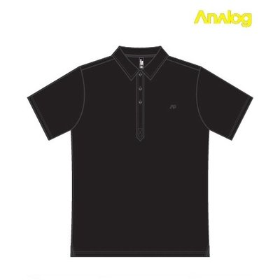 Analog - Francis SS True Black