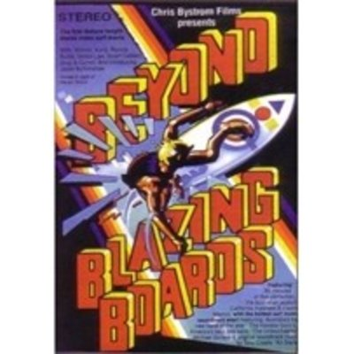 DVD - Beyond Blazing Boards