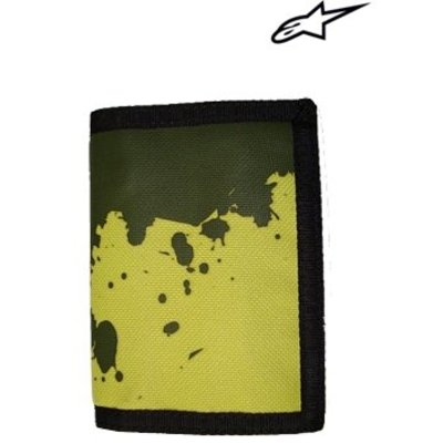 Alpinestars - 2Face wallet OLIVE