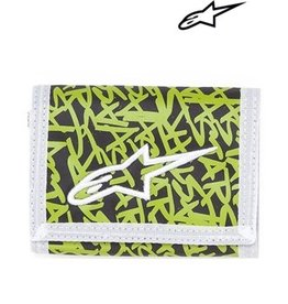 Alpinestars Alpinestars - Spraying wallet GREEN