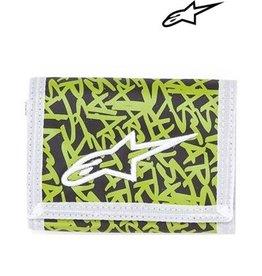 Alpinestars Alpinestars - Spraying wallet GREEN