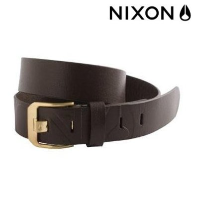 NIXON Liaison Brown
