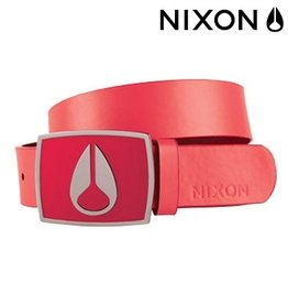 Nixon * NIXON Icon ladies Coral