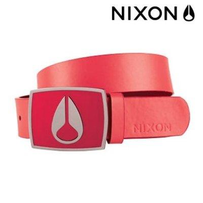 * NIXON Icon ladies Coral