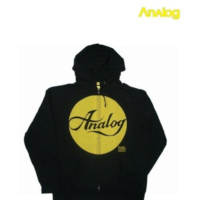 Analog - Flowbee True Black
