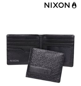 Nixon NIXON Showbizz philly black
