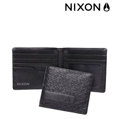 NIXON Showbizz philly black
