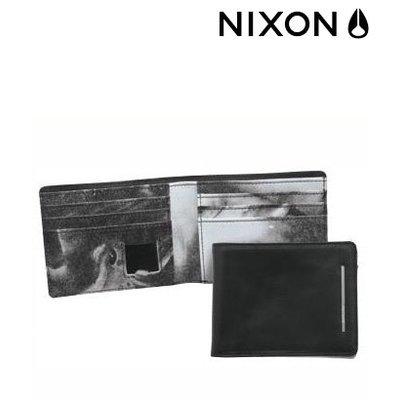 NIXON  Brunnel Bi-Fold Moto