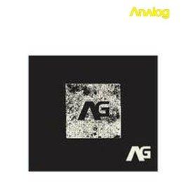 Analog Analog - Cosmos True Black T- shirt