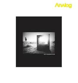 Analog Analog - Beutler True Black T- shirt