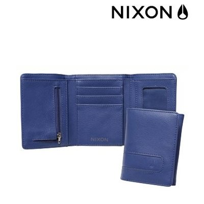 NIXON Showbizz P12 Blue