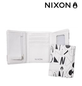 Nixon NIXON Showbizz P12 White