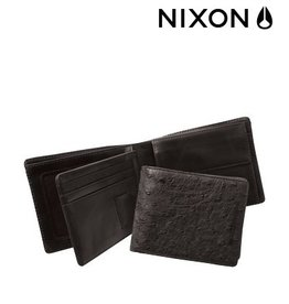 Nixon NIXON  Tripoli Big Bill Ostrich black