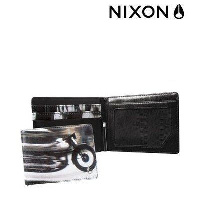 NIXON Montreal Spring Clip Moto