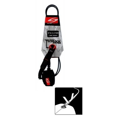 Surftech - Standard Leash  9'0''